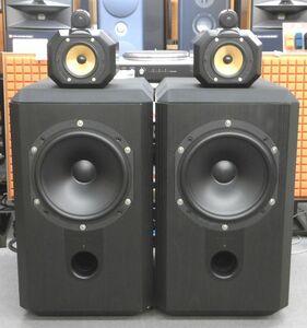 大型重量物につき店頭渡し限定 スピーカーシステム B&W Matrix801Series2 重量50Kg