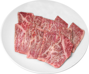 サーロイン 【 A5 米沢牛 300g】 焼肉 網焼き用 和牛肉スライス ■A5ランク 米沢牛証明書付■冷凍配送 山形県産 霜降り 希少部位 ステーキ