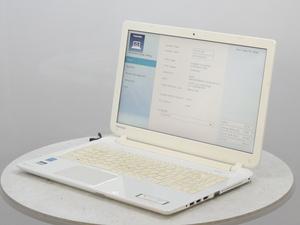 TOSHIBA PT55PWP-SHA dynabook T55/PW Core i3-5005U 2.00GHz 4GB 500GB HDD■1週間保証