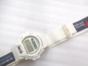 CASIO G-SHOCK カシオ Gショック DW-6697 CODE NAMEメンズ腕時計 R765