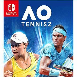 AOテニス 2 -Switch Nintendo Switch Switch ニンテンドースイッチソフト 任天堂スイッチ ソフト