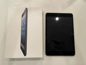 iPad mini Wi-Fiモデル 16GB MD528J/A