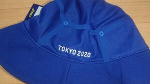 オリンピック ボランティア ハット Mサイズ