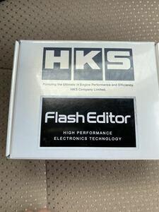 HKS flash Editor -cz4a Lancer Evolution 10