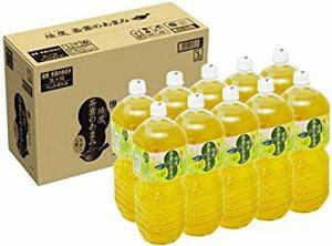 2L×10本 【Amazon.co.jp限定】コカ・コーラ 綾鷹 茶葉のあまみ ペットボトル (2L×10本)