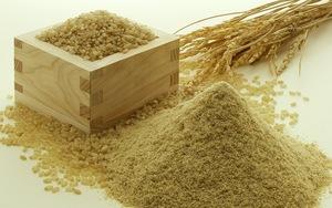 令和3年 山形県産 減農薬有機肥料栽培 新鮮 米ぬか 15キロ 送料無料