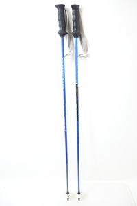 中古 スキー 2013年頃のモデル ATOMIC/アトミック CARBON 12.7モデル ストック/ポール 111cm