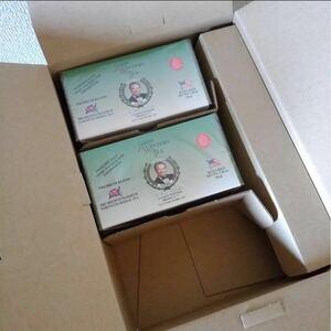 ジェイソンウィンターズティー 2箱 60袋 ジェイソンウインターズティー ジェイソンウィンターズ ハーブティー