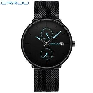 腕時計 メンズ 防水 クォーツ腕時計 ステンレススチール スポーツ時計 日付 レロジオMasculino blue