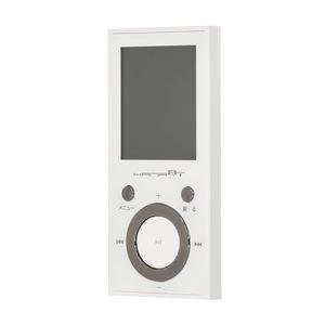 送料無料メール便 箱畳む MP3プレーヤー ワイドFMラジオ デジタルオーディオ GH-KANABTC16-WH/2927 グリーンハウスx1台