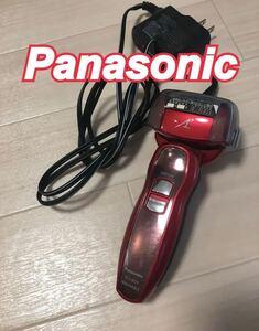【値下げ中】Panasonic ラムダッシュ ES-LA54 パナソニック 黒 電気シェーバー メンズシェーバー 電気カミソリ