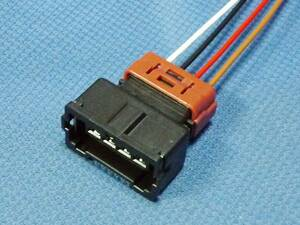 Z32 Z31 フェアレディZ R31 スカイライン F31 レパード Y31 シーマ A31 セフィーロ クラセン クランク角センサー カプラー コネクター 2