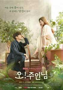 韓国ドラマ【Oh!ご主人様~恋ができない僕とカノジョの同居生活~】Blu-ray版 全16話