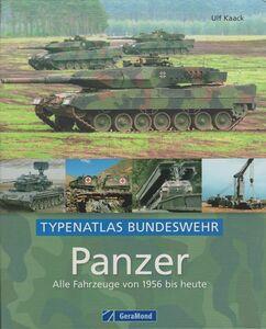 BWドイツ軍戦車 カラー写真集 絶版本