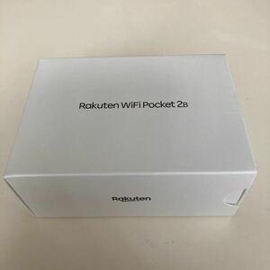 楽天モバイル ポケットWi-Fi ZR02M ブラック