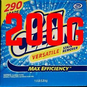 コストコ オキシクリーン 200g
