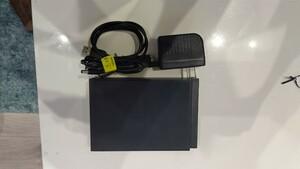 外付けHDD  4TB テレビ録画対応 I-O DATA