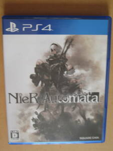 PS4 NieR:Automata ニーアオートマタ 送料無料