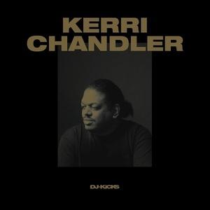◆◇KERRI CHANDLER ケリー・チャンドラー/DJ-KICKS◇◆