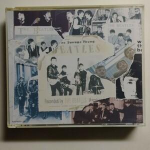 「ザ・ビートルズ/アンソロジー1」ザ・ビートルズ