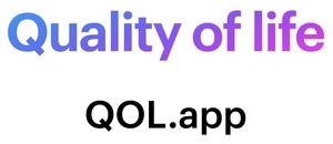 QOL.app ドメイン Quality of life の意味もある、希少な3文字ドメインです。