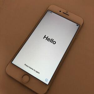 1円スタート!! Apple iPhone 7 128GB SIMフリー ジャンク 426492