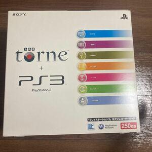 PS3 本体 プレステ プレイステーション3 トルネ