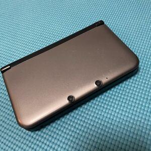 ニンテンドー3DS LL ブラック とびだせどうぶつの森amiibo+セット