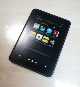 Amazon Kindle Fire 32GB X43Z60 動作品
