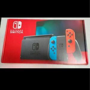 Nintendo Switch ネオンレッド ネオンブルー ニンテンドースイッチ Nintendo Switch本体