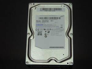 【検品済み】SAMSUNG 2TB HDD 3.5インチ HD204UI (使用12904時間) 管理:b-63