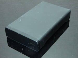 【検品済み/使用9467時間】BUFFALO 外付けHDD 2TB HD-ALS2.0TU2/VJ 管理:j-39