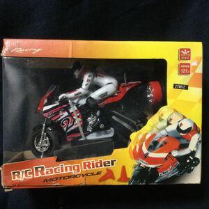 RC Racing Rider ラジコンバイク