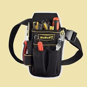 未使用 新品 腰袋 HoRoPii B-1Z 匠仕様 】 DIY 工具バッグ ウエストバッグ 作業用 工具袋 【プロ職人