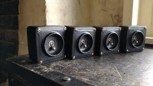 ビンテージ インダストリアル トグル スイッチ 年頃1950 英国製◆ vintage industrial switch Made in England Circa 1950.