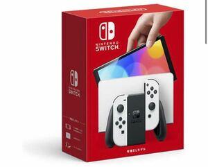 Nintendo switch 有機EL ニンテンドースイッチ本体 Switch本体