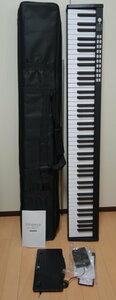 Longeye電子ピアノ 88鍵盤