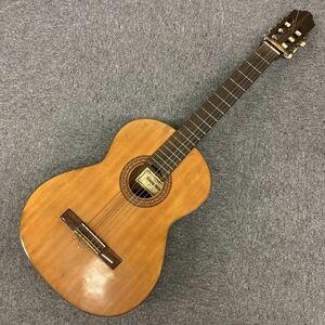 G601-I34-31 Shinano Guitar シナノ ギター NO.23 日本製 クラシックギター 楽器 機材 音楽 classic ⑥