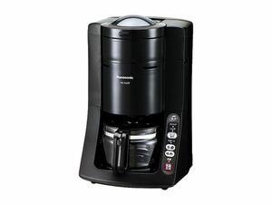 コーヒーメーカー Panasonic コーヒーメーカー  パナソニック  NCA55P