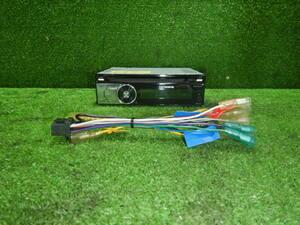 Pioneer パイオニア carrozzeria カロッツェリア DEH-P530 CD/USB/チューナー・WMA/MP3/AAC/WAV対応メインユニット 動作確認OK