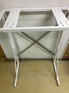 リンナイ ガス 衣類乾燥機台 新品 保管品