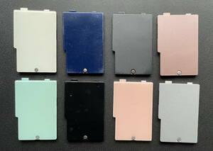 #bcv1★Nintendo 純正品ニンテンドーDS Lite専用電池カバー(Battery cover)任天堂 Nintendo