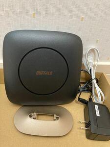WSR-2533DHP2 無線LANルーター BUFFALO バッファロー WiFi