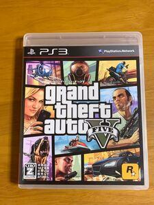 PlayStation3/グランド・セフト・オートV
