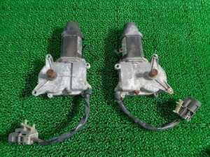 KRPS13 RPS13 180SX retractable headlamp motor left right