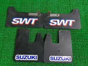 HT81S Swift Sports SWT mud flap