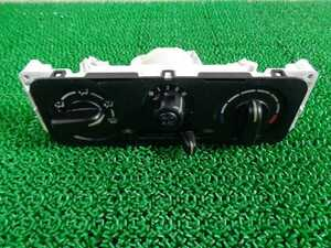 HT81S Swift Sports air conditioner control unit