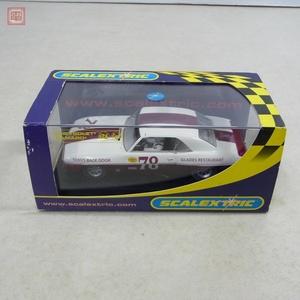 スケーレックストリック 1/32 シボレー カマロ #78 No.C2796 スロットカー SCALEXTRIC Chevrolet Camaro【10