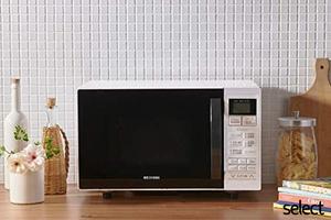 多機能 オーブンレンジ 16L MO-T1604-W アイリスオーヤマ ホワイト インテリア