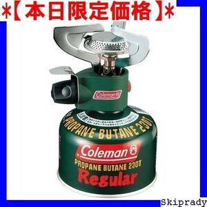 【本日限定価格】 コールマン 日本 203535 PZ マイクロストーブ アウトランダー Coleman 23